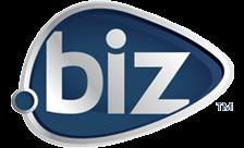 domain .biz logo