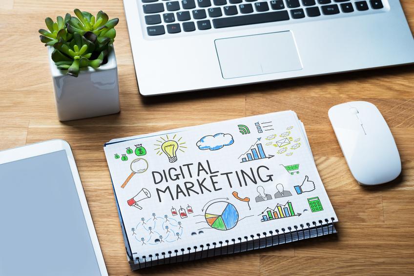 Trik Efektif Pemasaran Digital Melalui Media Sosial 1